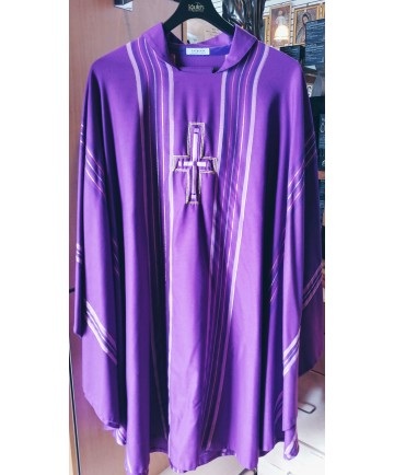 Chasuble by Mamamtial / Sorgente - Purple