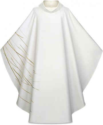 """""""Our Lady of Fatima"""" Chasuble 5286 by Slabbinck"""