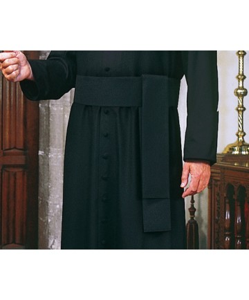 Cassock Cincture by Slabbinck Art Studio
