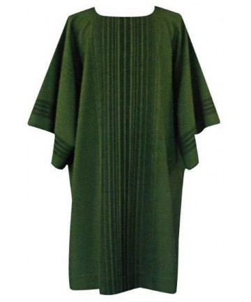 Dalmatic by Harbro with Contrasting Stripes