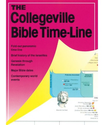 Collegeville Bible Time-Line