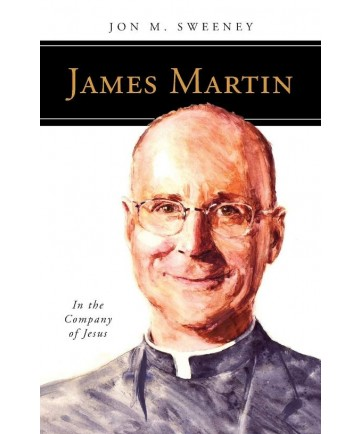 James Martin: In the Company of Jesus