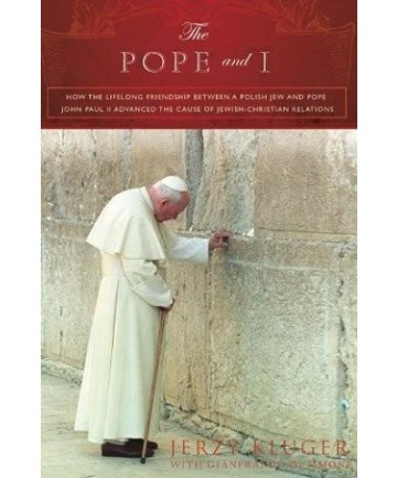 Pope and I