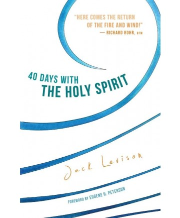 40 Days with the Holy Spirit: Fresh Air for Every Day