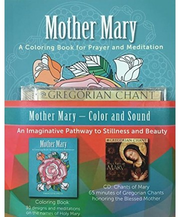 Mother Mary: Color and Sound Set