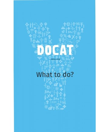 DOCAT: What to Do?: Catholic Social Teaching for Youth