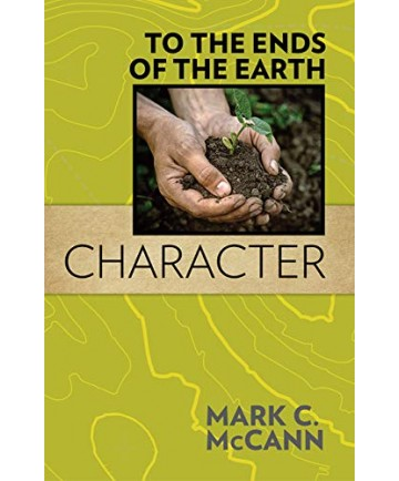 To the Ends of the Earth: Character