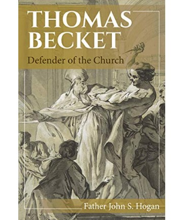 Thomas Becket: Defender of the Church