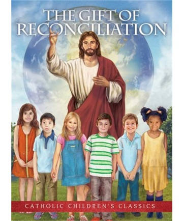 Gift of Reconciliation Picture Book