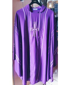 ∗SALE∗ Chasuble by Mamamtial / Sorgente - Purple