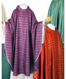 ∗SALE∗ Chasuble by Bruno Pietrobon - Red
