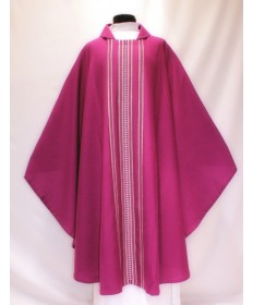 Chasuble by Mamamtial / Sorgente - Red