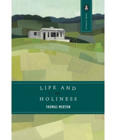 Life and Holiness (Image Classics)