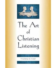 Art of Christian Listening
