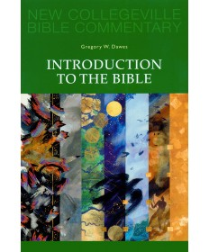NCBC: Introduction to the Bible