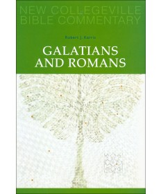 NCBC NT: Galatians and Romans