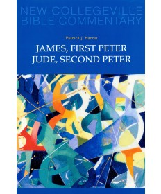 NCBC NT: James, First Peter, Jude, Second Peter
