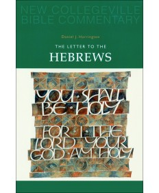NCBC NT: Letter to the Hebrews