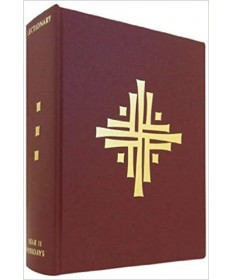 Lectionary for Weekday Mass Classic Edition (Vol. III)