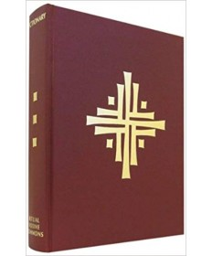 Lectionary for Weekday Mass Classic Edition (Vol. IV)