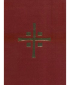 Lectionary for Weekday Mass Chapel Edition (Volume IV) Classic