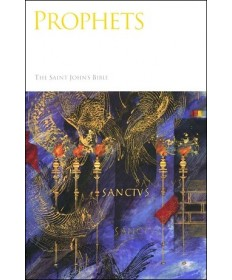 Saint John's Bible Book Four: Prophets