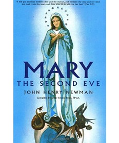 Mary The Second Eve