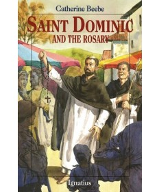 Vision Books - Saint Dominic and the Rosary
