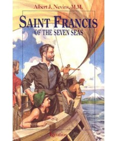 Vision Books - Saint Francis of the Seven Seas