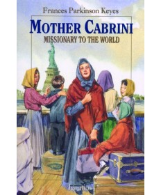 Vision Books - Mother Cabrini: Missionary to the World