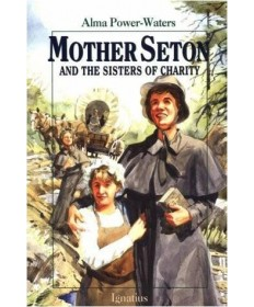 Vision Books - Mother Seton and the Sisters of Charity