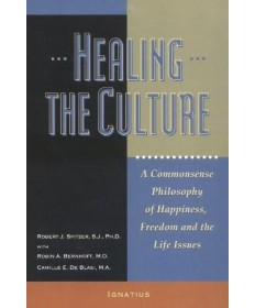 Healing the Culture