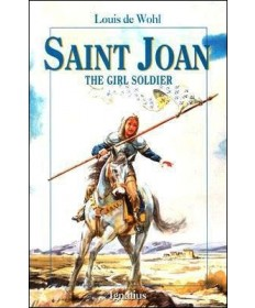Vision Books - Saint Joan: the Girl Soldier