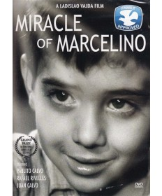 Miracle of Marcelino DVD (1955)