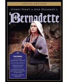 Bernadette DVD (Special 150th Anniversary Edition)