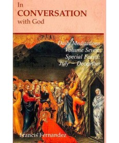 In Conversation With God: Volume 7