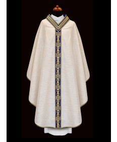 Chasuble by Alba Marian Hand Made
