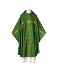 Chasuble by Arte Grosse Universo - Green ∗SALE∗