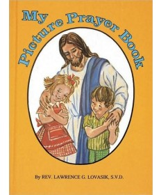 My Picture Prayer Book