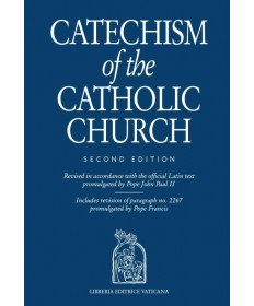 Catechism of the Catholic Church (Second Edition) - Paperback
