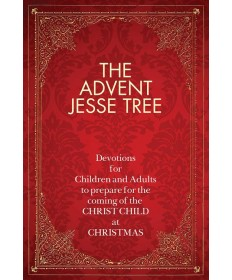 Advent Jesse Tree