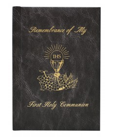 Missal for Boys - Remembrance Of My First Holy Communion
