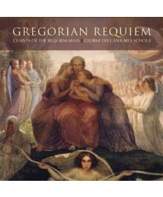Gregorian Requiem: Chants of the Requiem Mass CD