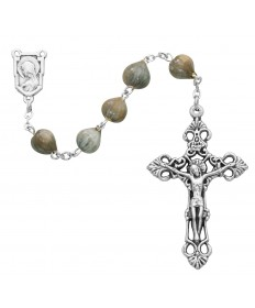 Job's Tears Rosary