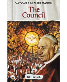 Vatican II in Plain English: The Collection (3-Volume Set)