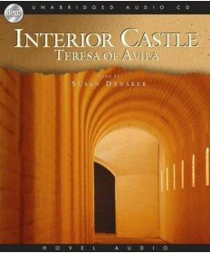 The Interior Castle - Audiobook
