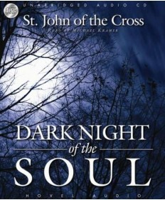 The Dark Night of the Soul - Audiobook