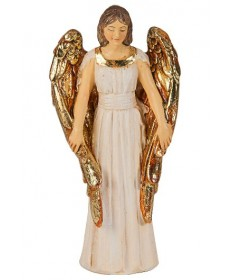 Guardian Angel Statue 4""