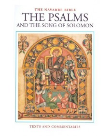 Navarre Bible: The Psalms and The Song of Solomon