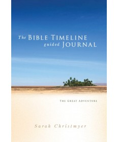 Bible Timeline Guided Journal: The Great Adventure
